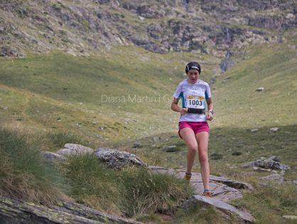 Andrea Sinfreu campiona del món