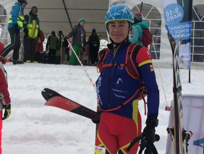 XAVI ARENY SIGNA UN 17è LLOC ALS CAMPIONATS DEL MÓN