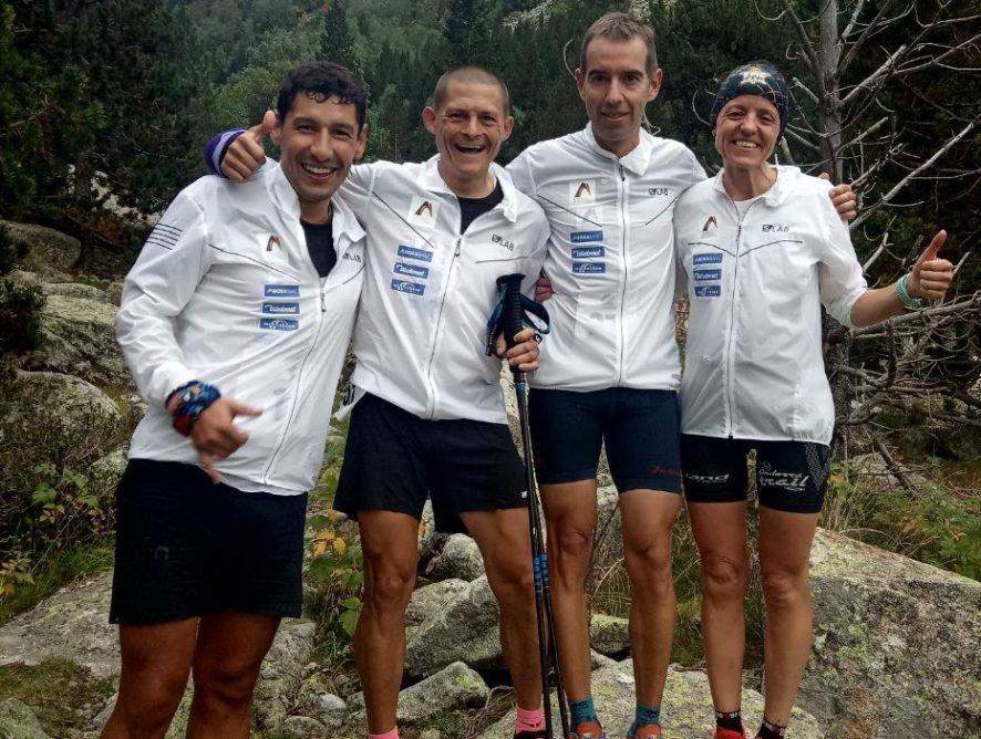 IV CURSA SANT BERNABÉ - Cursa Multisegur Assegurances - Copa d'Andorra