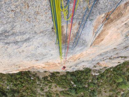 L'equip nacional d'alpinisme andorrà (ENAA), es continua preparant per a l'expedició de la pròxima tardor 2021